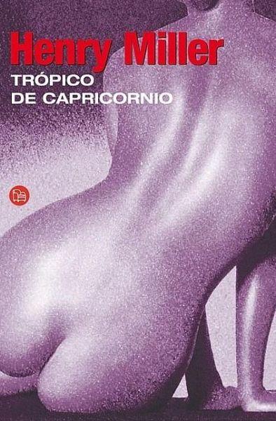 Tropico de Capricornio (Tropic of Capricorn)