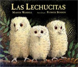 Las lechucitas (Owl Babies)