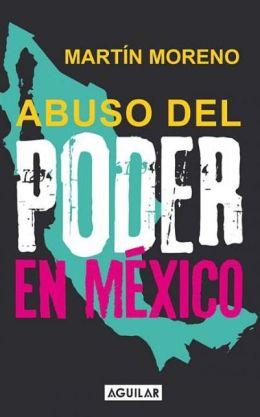 Abuso del poder en Mexico