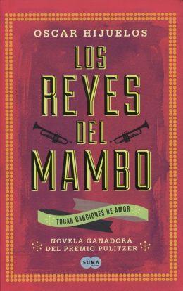 Los reyes del mambo tocan canciones de amor (The Mambo Kings Play Songs of Love)