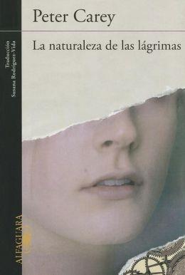 La naturaleza de las lagrimas (The Chemistry of Tears)