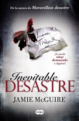 Inevitable desastre (Walking Disaster)