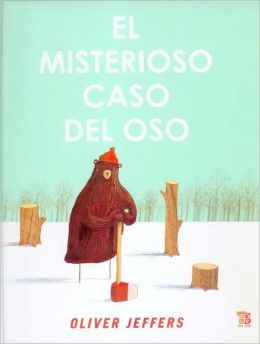 El misterioso caso del oso (The Great Paper Caper)