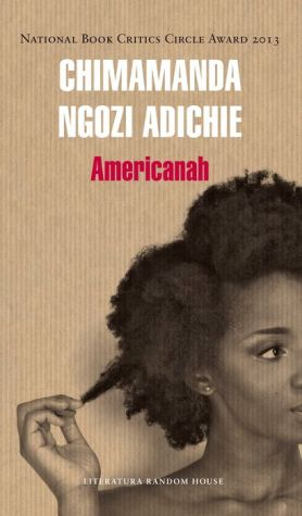 Americanah (Spanish Version)