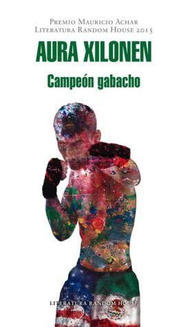 Campeon gabacho (Premio Mauricio Achar)