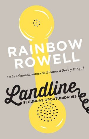 Landline. Segundas oportunidades (Landline)
