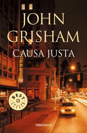 Causa justa / The Street Lawyer