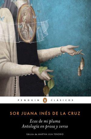 Book Ecos de mi pluma. Antogia en prosa y verso