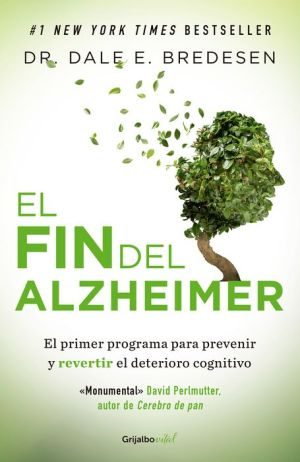 Book El fin del Alzheimer / The End of Alzheimer's