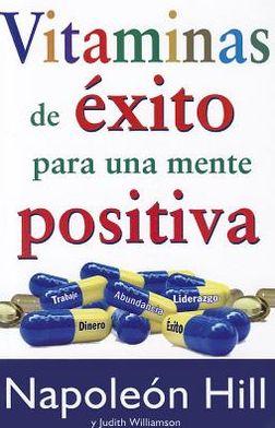 Vitaminas de exito para una mente positiva