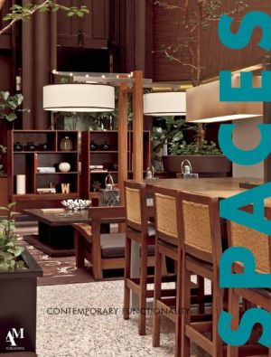 Spaces: Contemporary Functionality