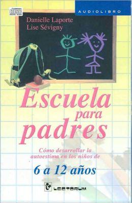 Escuela para padres 6-12