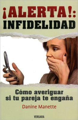 Alerta!: Infidelidad