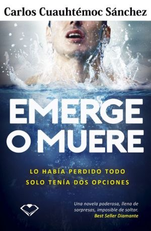 Book Emerge o muere