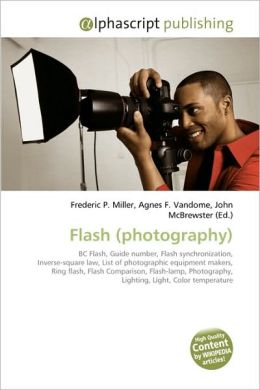 Flash (Photography)