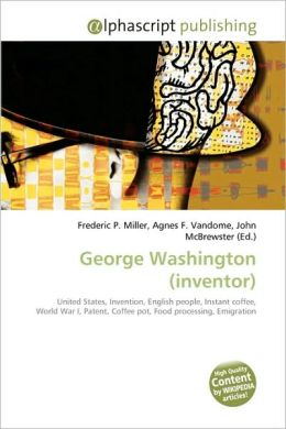 George Washington (Inventor)