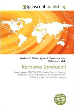 Kerberos (Protocol)