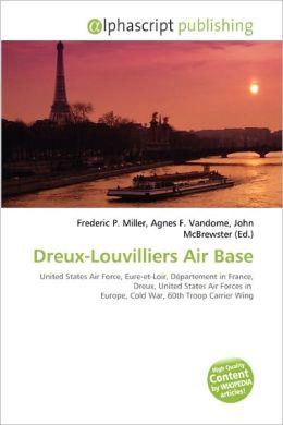 Dreux-Louvilliers Air Base