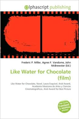 Like Water for Chocolate (film script)