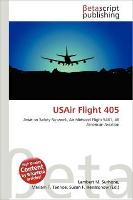 USAir Flight 405