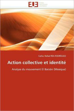 Action Collective Et Identit