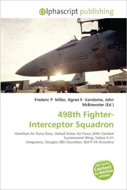 498th Fighter-Interceptor Squadron