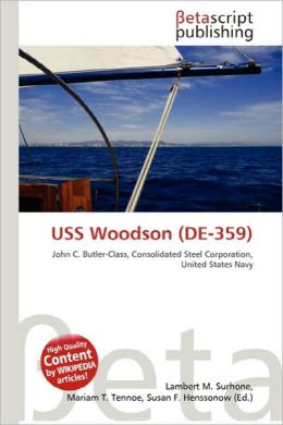 USS Woodson (de-359)