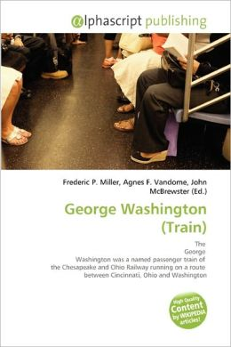 George Washington (Train)