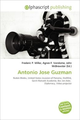 Antonio Jose Guzman