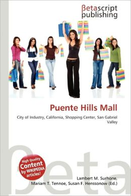 Puente Hills Mall
