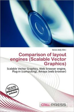 Comparison Of Layout Engines Scalable Vector Graphics