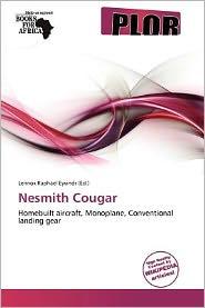 Nesmith Cougar