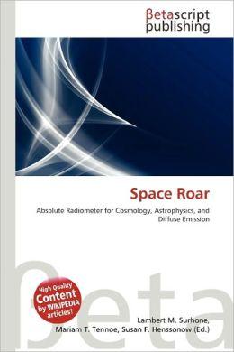 Space Roar