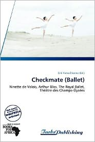 Checkmate (Ballet)