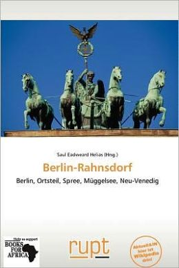 Berlin-Rahnsdorf