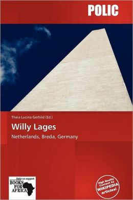 Willy Lages