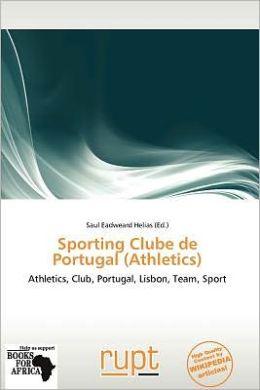 Sporting Clube De Portugal (Athletics)
