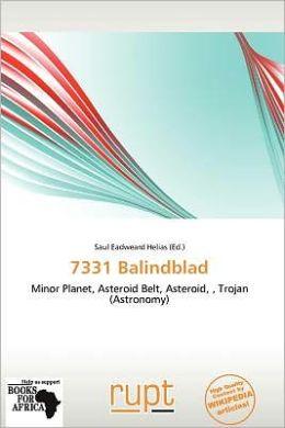7331 Balindblad