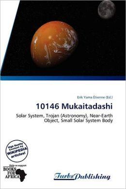 10146 Mukaitadashi