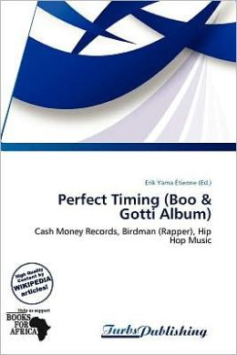 Perfect Timing (Boo & Gotti Album)