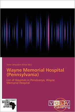 Wayne Memorial Hospital (Pennsylvania)