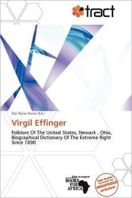 Virgil Effinger