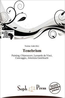Tenebrism