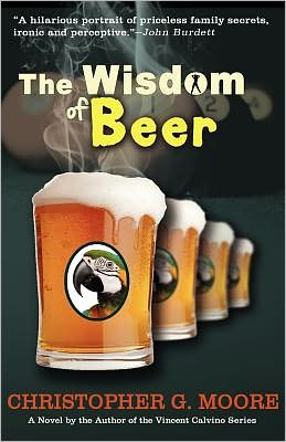 The Wisdom of Beer