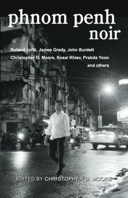 Phnom Penh Noir