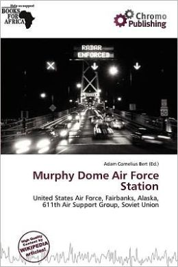 Murphy Dome Air Force Station