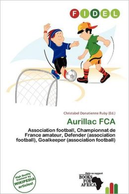 Aurillac FCA