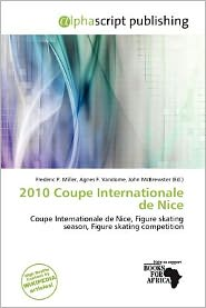 2010 Coupe Internationale De Nice