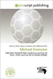 Michael Eneramo