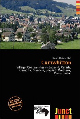 Cumwhitton